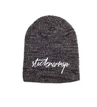 Load image into Gallery viewer, Sticknwrap Beanie