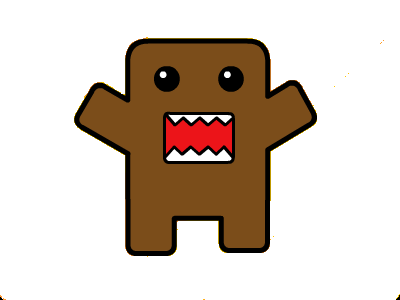 Domo Decal