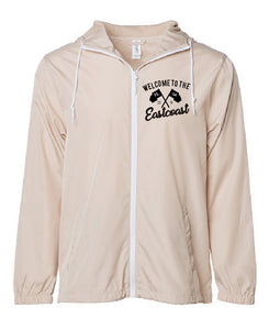 Eastcoast Windbreaker