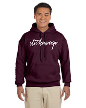 Load image into Gallery viewer, Sticknwrap Hoodie 4