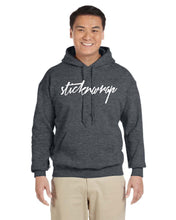 Load image into Gallery viewer, Sticknwrap Hoodie