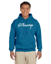 Load image into Gallery viewer, Sticknwrap Hoodie 2
