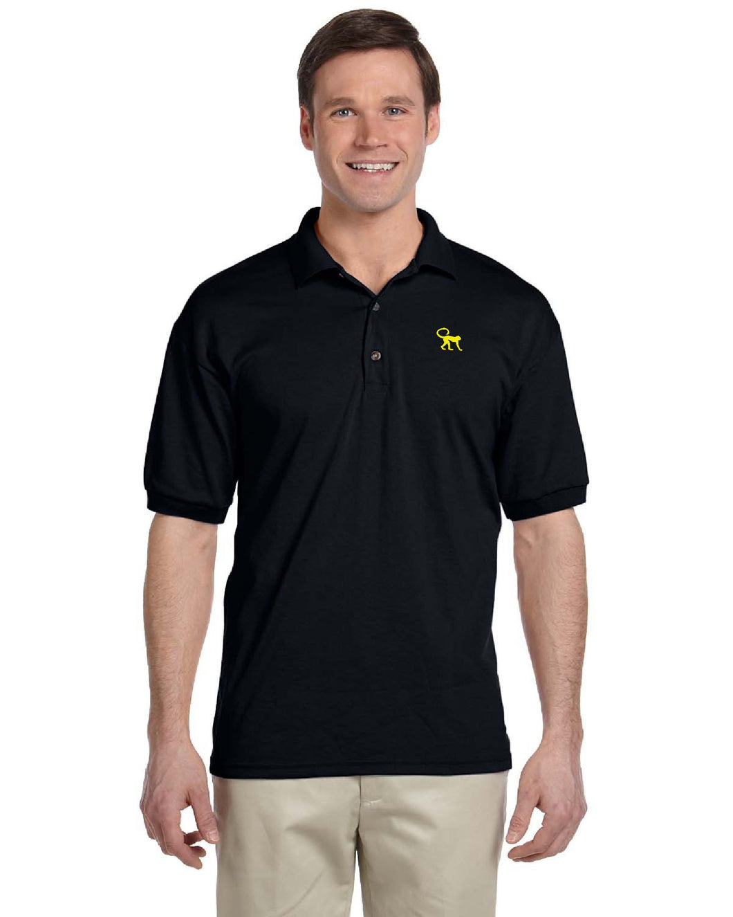 Sticknwrap Polo