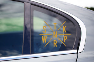 Sticknwrap 360 Decal