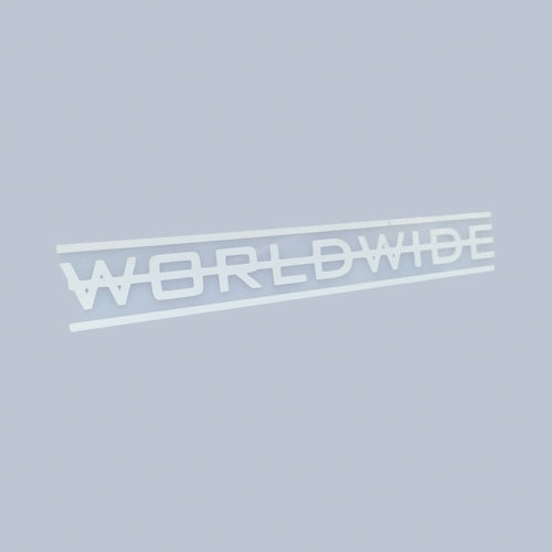 Worldwide Decal