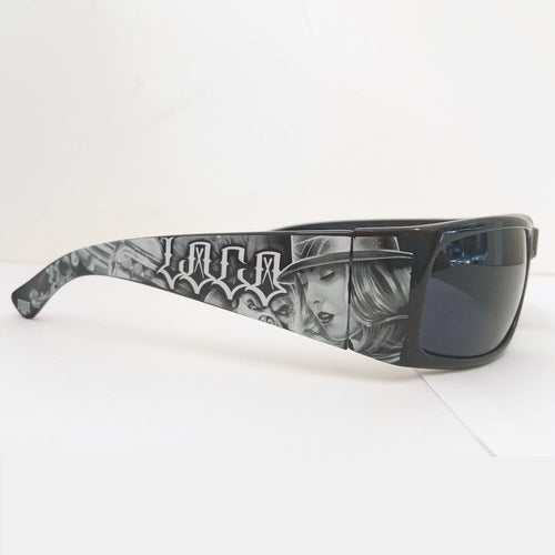 NEW* DYSE ONE LOCO SHADE BLACK