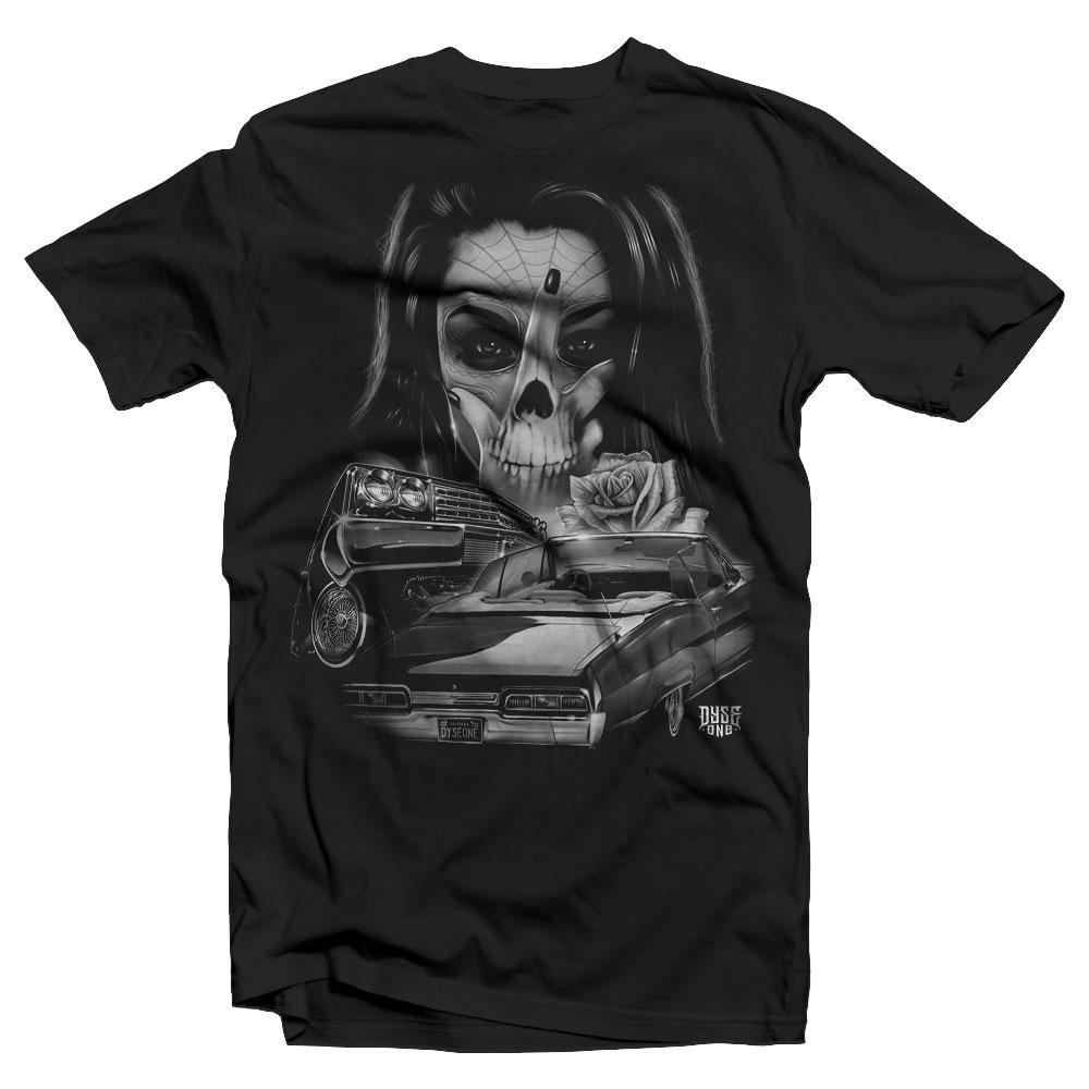 DYSE ONE SINISTER TEE