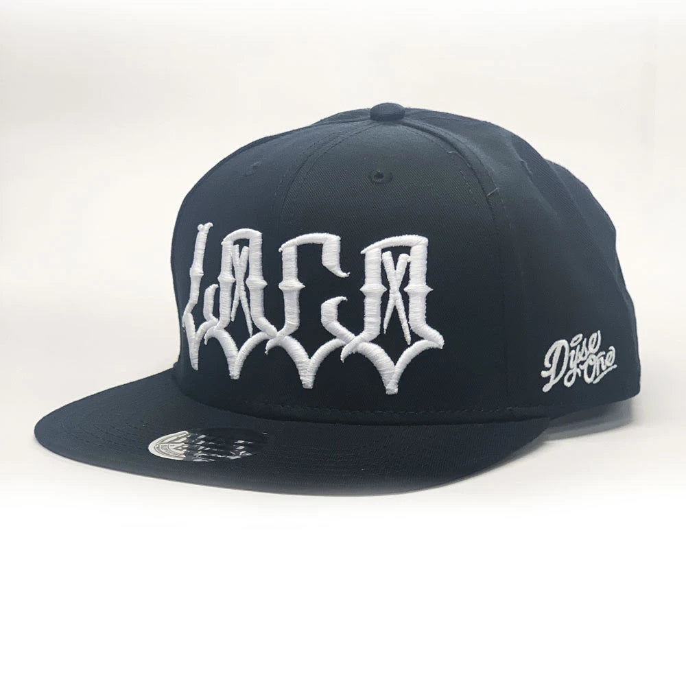 Dyse One Loco Hat Snap Back