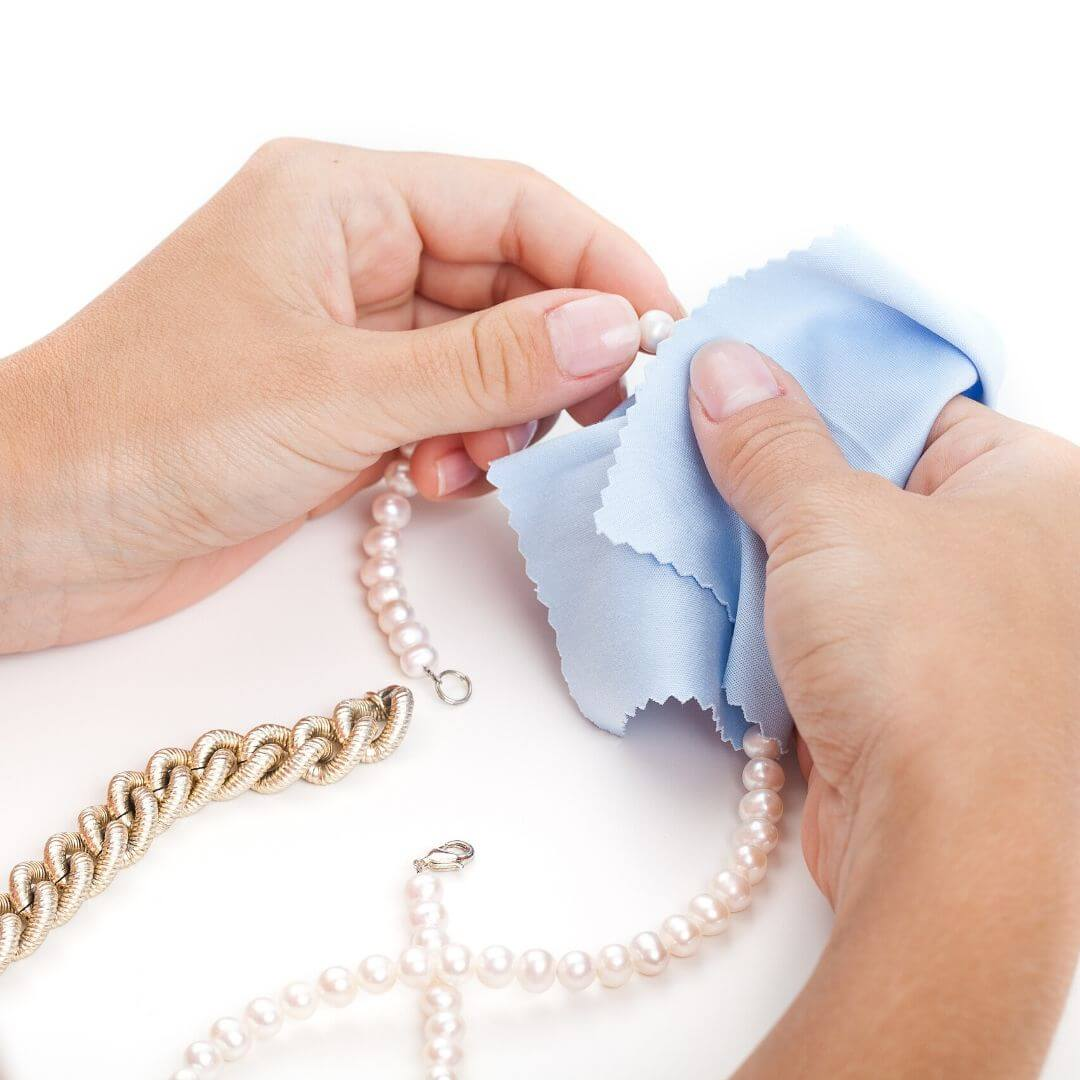 How to keep your jewellery looking its best