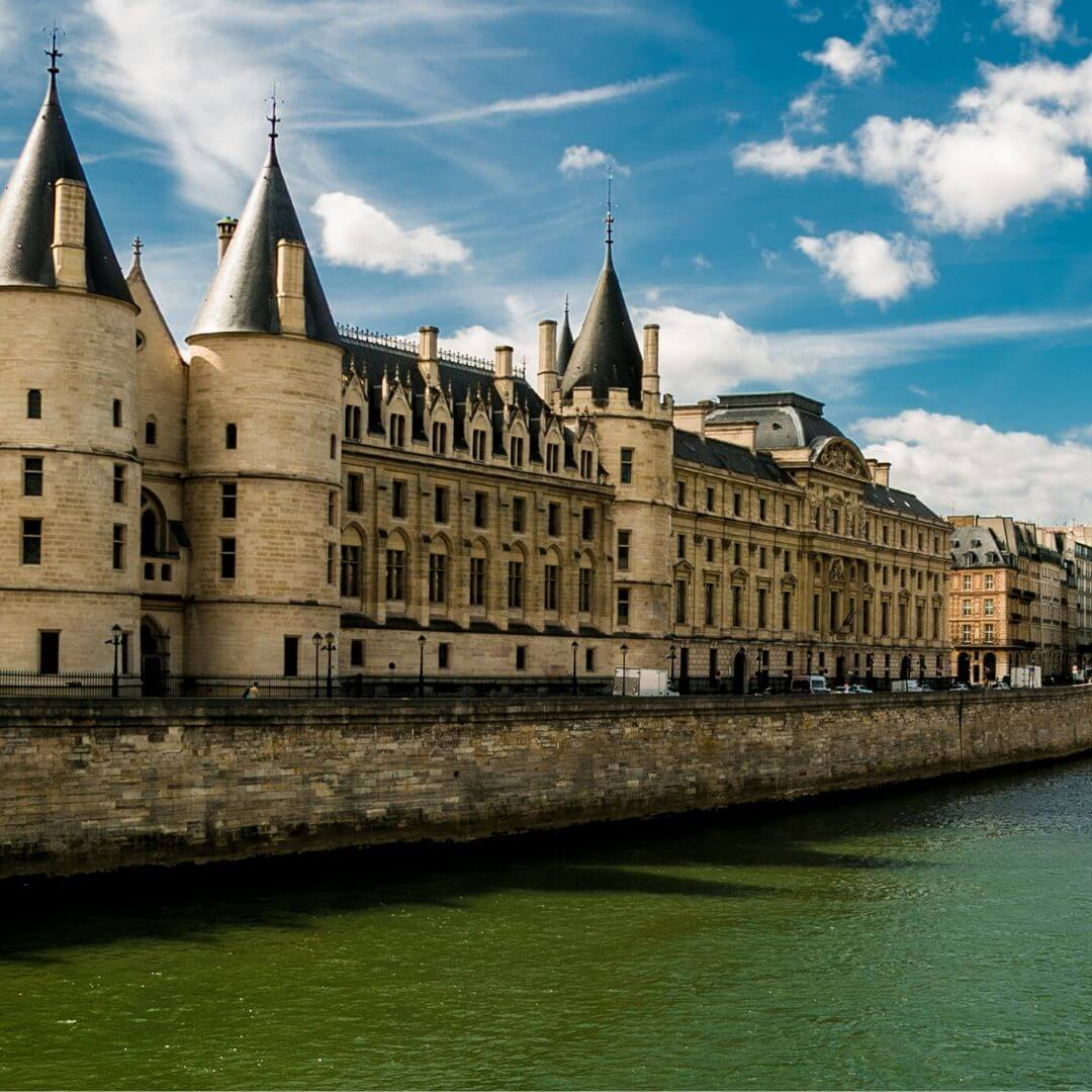 Paris Conciergerie is reopening & great to visit