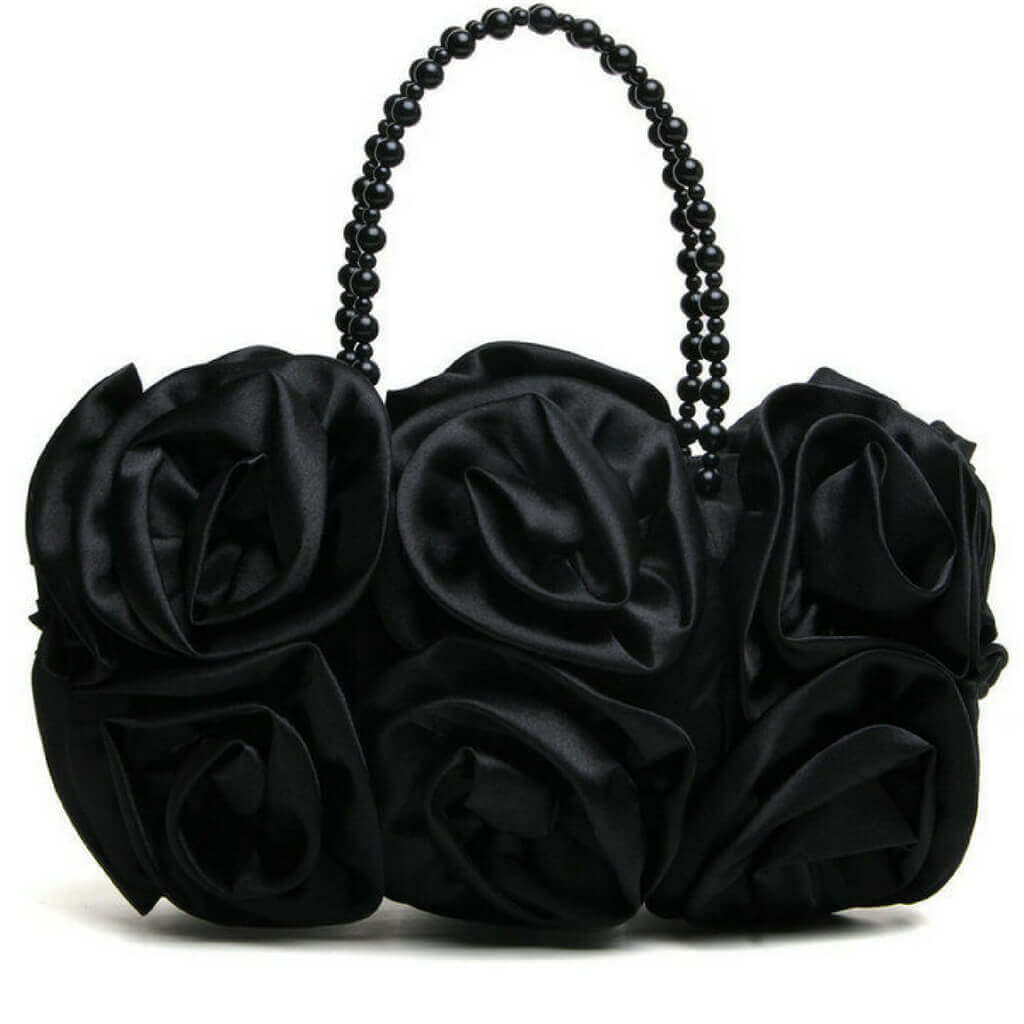 """The Bouquet""- Bag- belledesoiree.com"