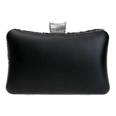 """The Beaded""- Clutch Bag- belledesoiree.com"