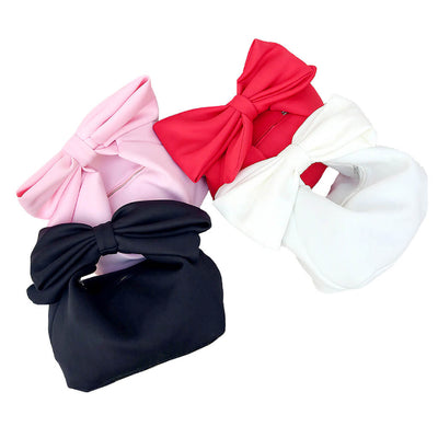 """The original Black Belt Bag""- belledesoiree.com"