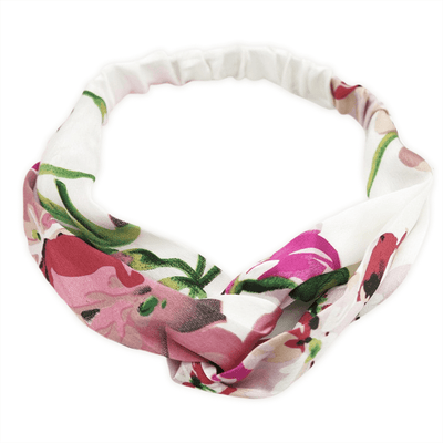 Colorful Hair Band Scarves