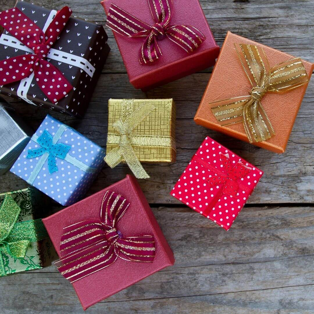 Gift Packaging for Special Occasions