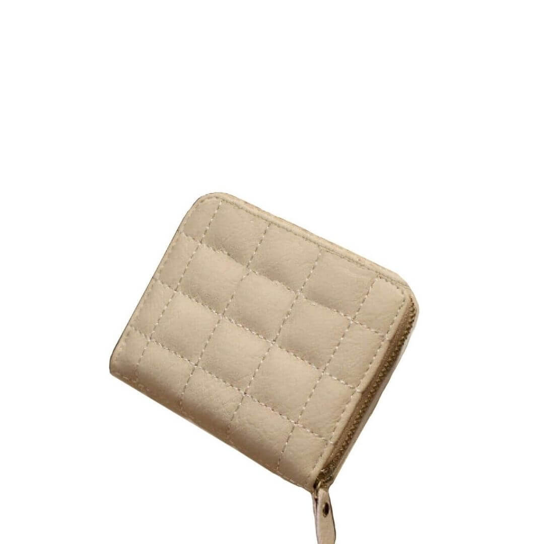 Must Have' Card Holder-beige