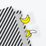 Banana Stationery - The Essential Set - Page Markers