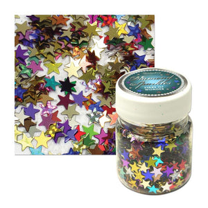 Diamond Sparkles Speciality Pot - Stars of Wonder - Hunkydory