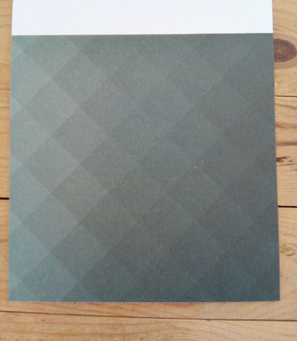 "Love to Craft Wild Woods Paper Pack - 30 sheets - 6"" x 6"" - 120gsm - Made by you Supplies"