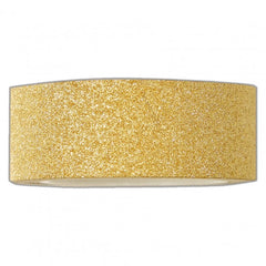 Docrafts Create Christmas Craft Tape - Gold Glitter