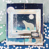 Luxury Hunkydory Topper Sets - Believe in the Magic