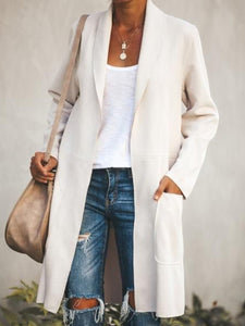 Long Sleeve Outerwear