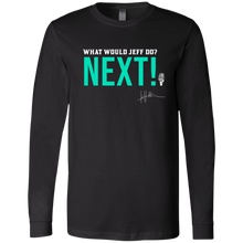 Load image into Gallery viewer, Next! Mens Long-sleeve Tee
