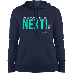 Next! - Ladies Sweatshirt