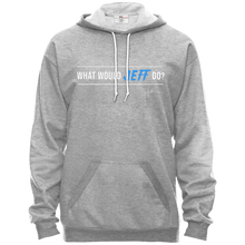 Load image into Gallery viewer, What Would Jeff Do? Signature - Mens Sweatshirt