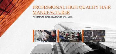 About Ashimary Hair Products Co., Ltd.