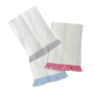 Fringe Benefits Guest Towel