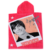 High School Musical Prom Hooded Poncho