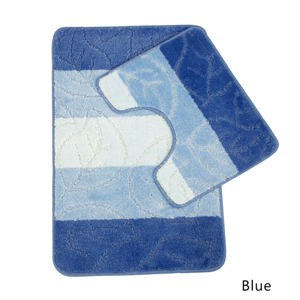 Ravello 2 Piece Bath Mat Set