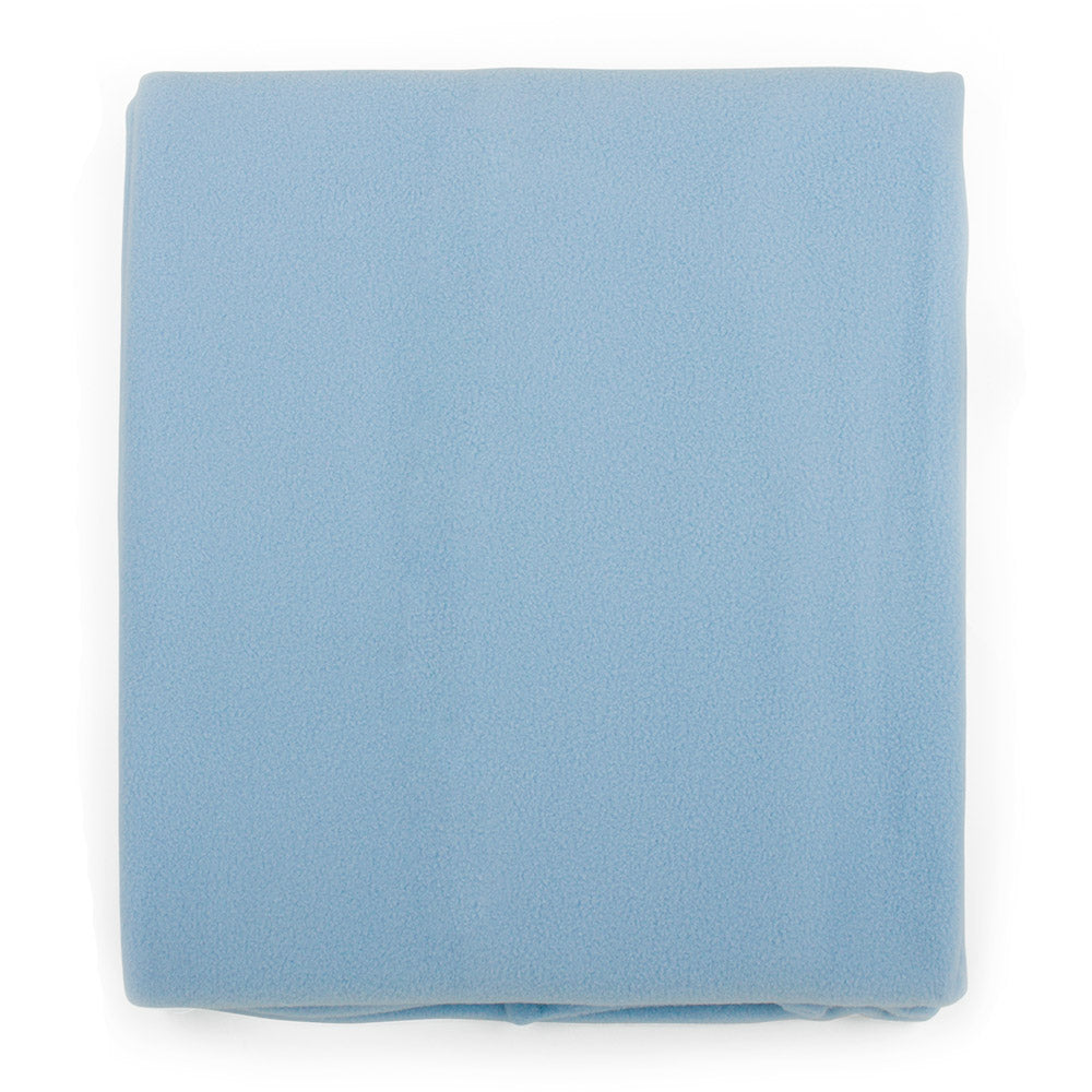 Cot Micro Fleece Blanket