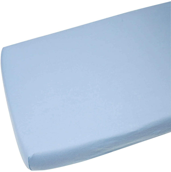Cot Bed Fitted Sheets (2 Pack)