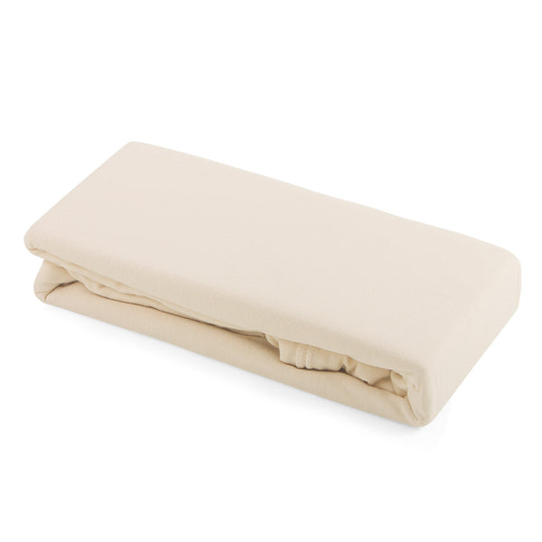 Cot Fitted Sheets (2 Pack)