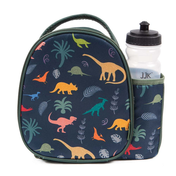 JJK Lunch Bag & Bottle