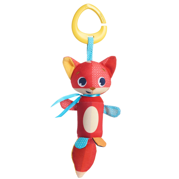 Christopher the Fox Wind Chime