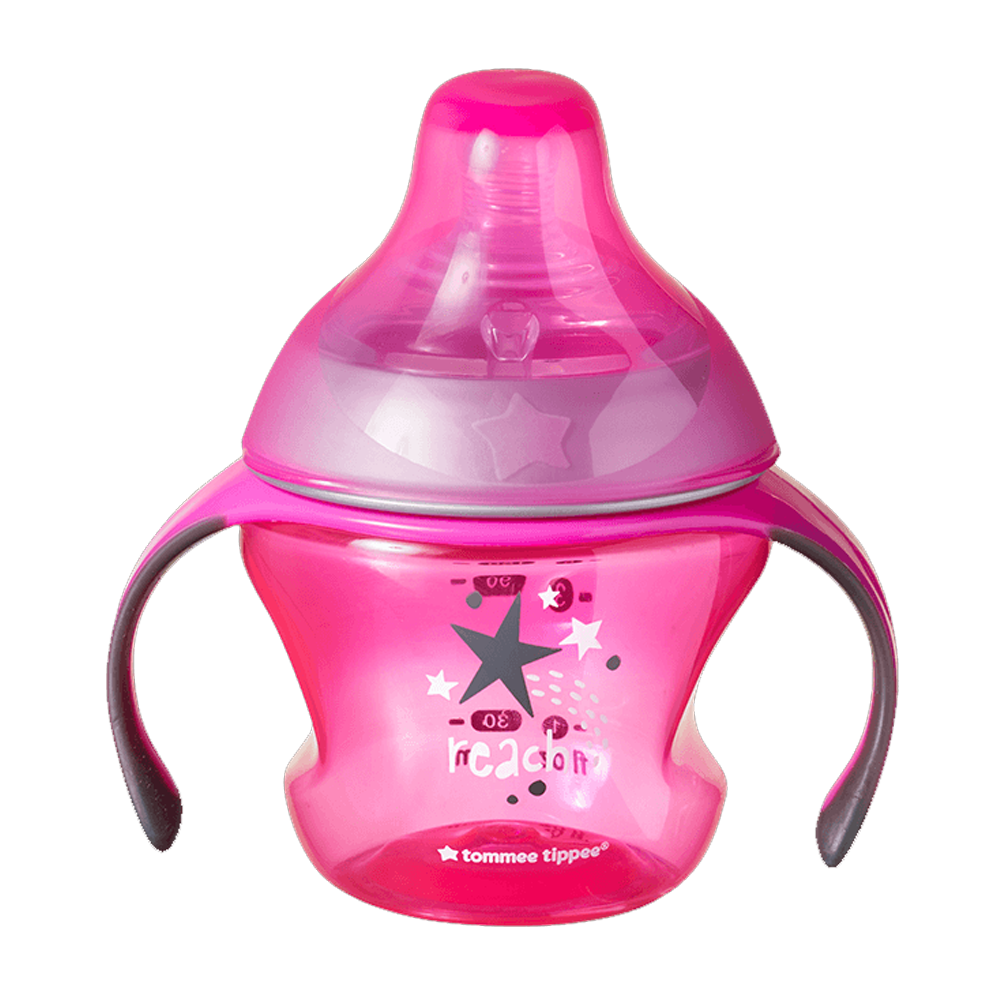 Transition Sippee Trainer Cup