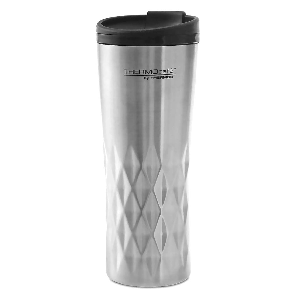 ThermoCafé by Diamond Travel Tumbler 400ml Stainless Steel