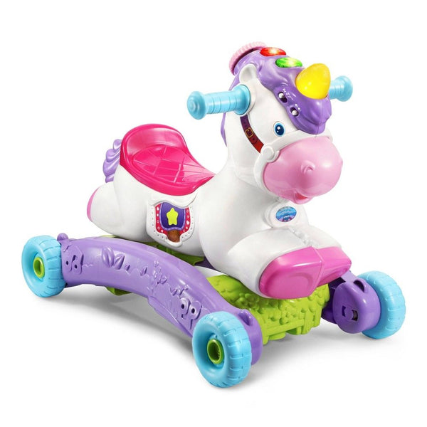 Rock & Ride Unicorn
