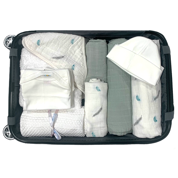 Hospital Bag Bundle