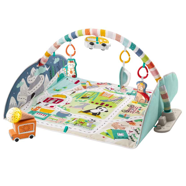 Joyful Journeys Activity Gym/Jumbo Mat