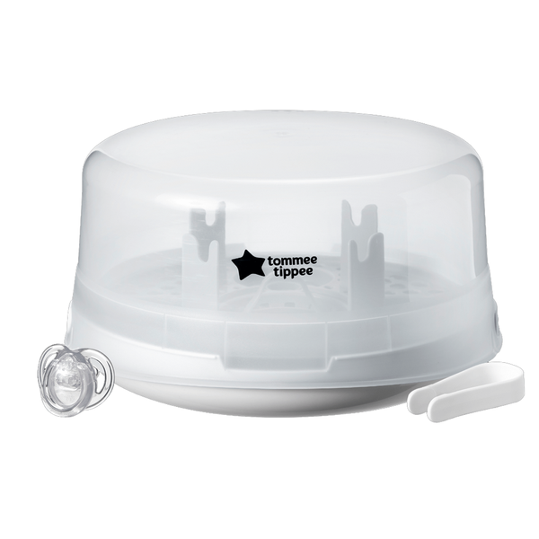 Closer to Nature Easi-Vent Microwave Steriliser