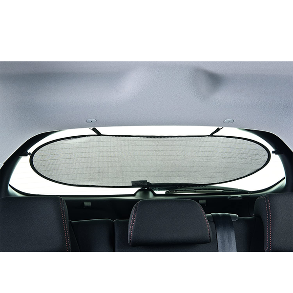 Rearview Sunshade