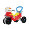 3-in-1 Ride with Me Motorbike