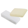 2 Pram Flannelette Sheets & Cellular Blanket Bundle