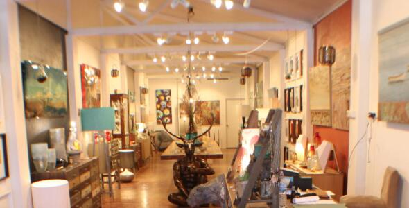 Michael Parker Gallery