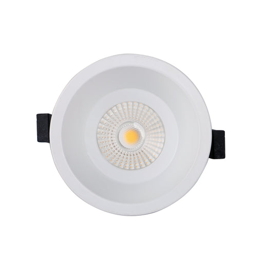 10W 90MM CUTOUT COB LED DOWNLIGHT (DL9453) - LEDLIGHTMELBOURNE