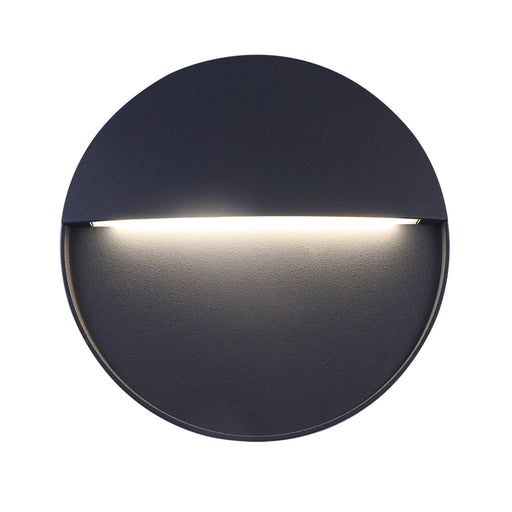 3W ROUND WALL LIGHT (SE-372001-CW)